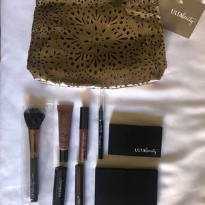 Ulta Beauty Bag